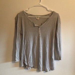 O'Neill striped tee